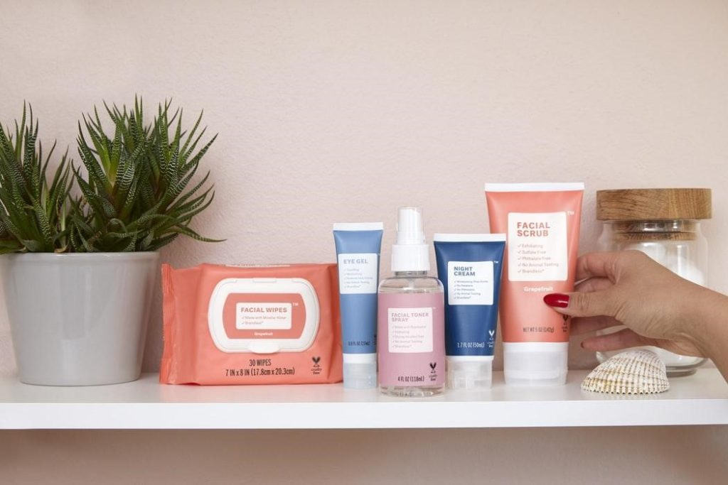 CBD-Based Wellness and Skincare Products
