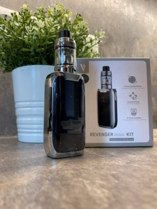 Vaporesso Revenger Mini Kit Review