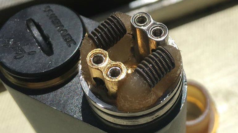 Best E-juice to Extend Vape Coil Life