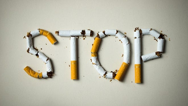 4 Tips which will help you to Quit smoking