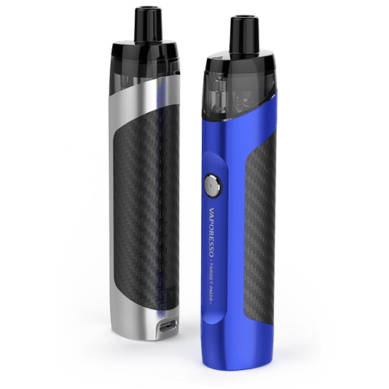 vaporesso target pm30 review