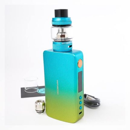 Vaporesso Gen S Kit Review