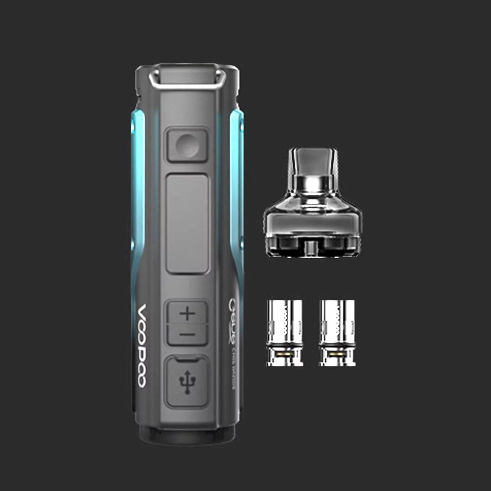 VOOPOO Argus X 80W Pod Mod Kit Review