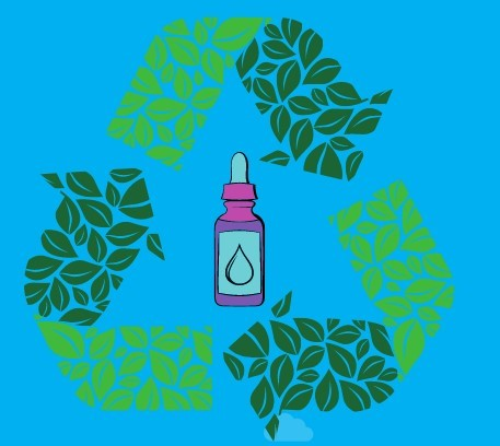 How To Be An Eco-friendly Vaper