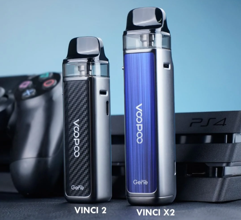 VINCI X 2 Kit and VINCI 2 Kit